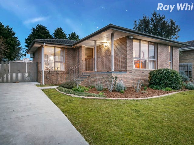 111 Murrindal Drive, Rowville, Vic 3178