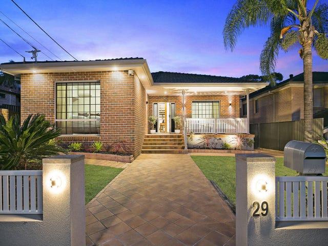 29 Hinkler Avenue, Ryde, NSW 2112