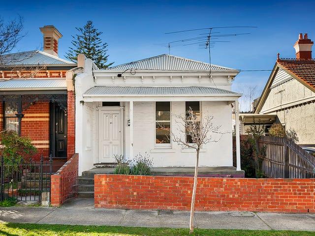 21 Gordon Avenue, Kew, Vic 3101