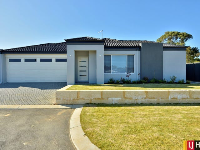 12 Peto Close, Baldivis, WA 6171