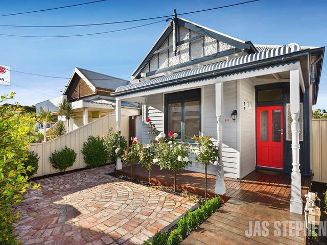 510 Barkly Street, West Footscray, Vic 3012