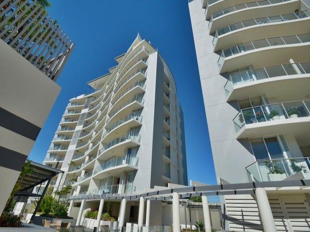 Unit 2014 'Aspect' 80 Lower Gay Terrace, Caloundra, Qld 4551
