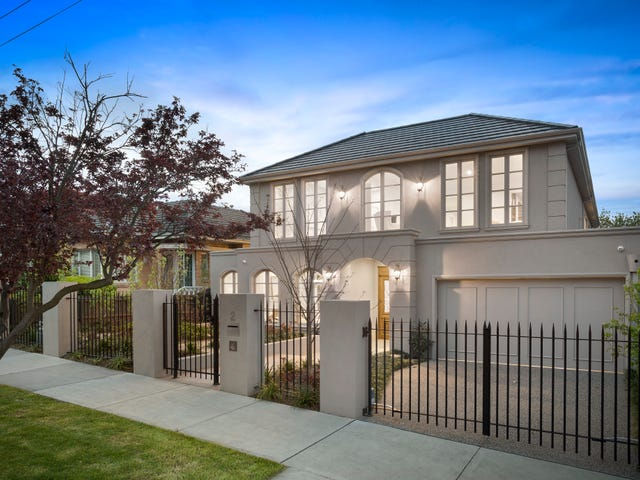 2 Grandview Terrace, Kew, Vic 3101