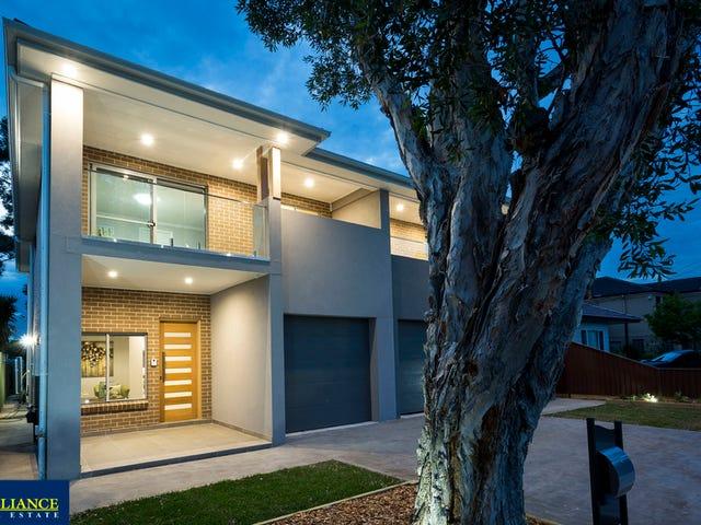 154a  Ashford Avenue, Milperra, NSW 2214