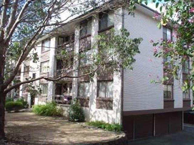 6/16 Cottonwood Crescent, Macquarie Park, NSW 2113