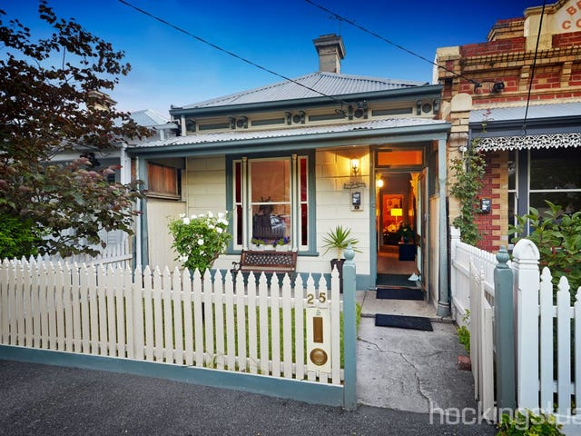 25 Mountain Street, South Melbourne, Vic 3205