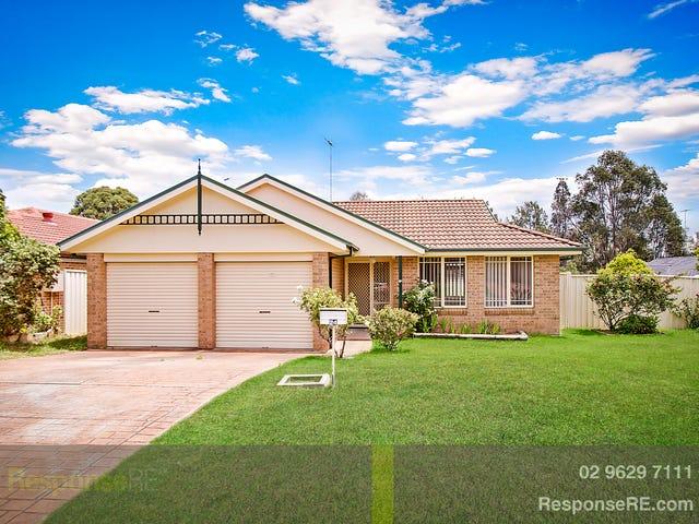 24 Burnham Avenue, Glenwood, NSW 2768