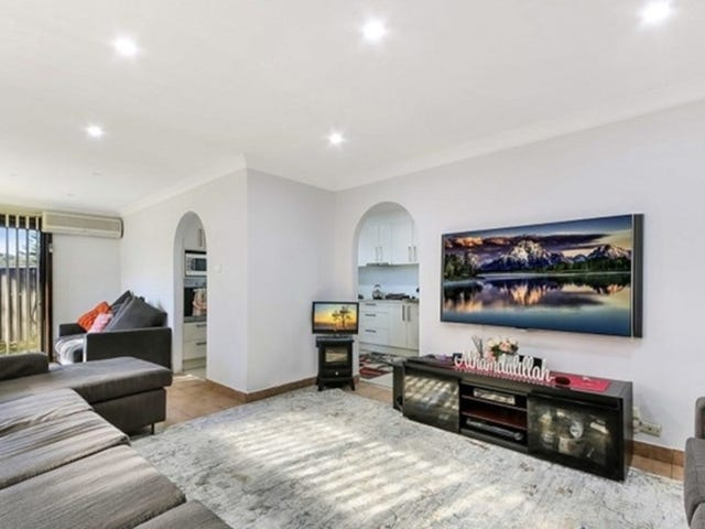 3/4-6 Crawford Street, Old Guildford, NSW 2161