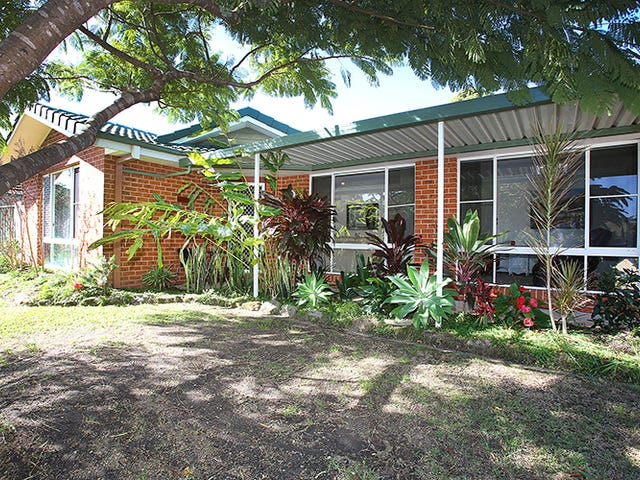 3 Moseley Drive, Boambee East, NSW 2452