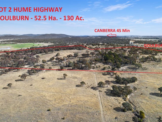 Lot 2 Hume Highway, Goulburn, NSW 2580