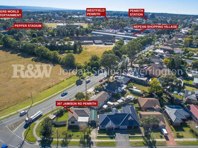 307 Jamison Road, Penrith, NSW 2750
