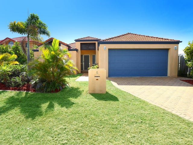 5 Whitewood Place, Molendinar, Qld 4214
