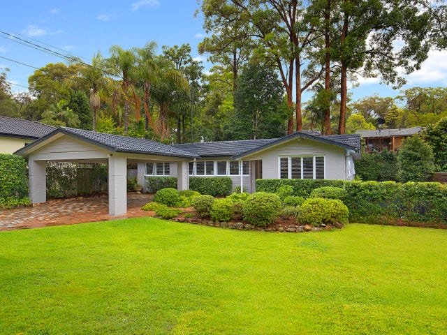 24 Gould Avenue, St Ives, NSW 2075