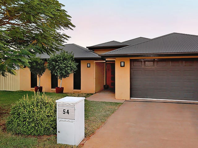 54 Wright Road, Mount Isa, Qld 4825