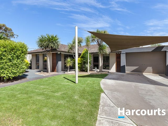 2 McFarlane Crescent, Epping, Vic 3076