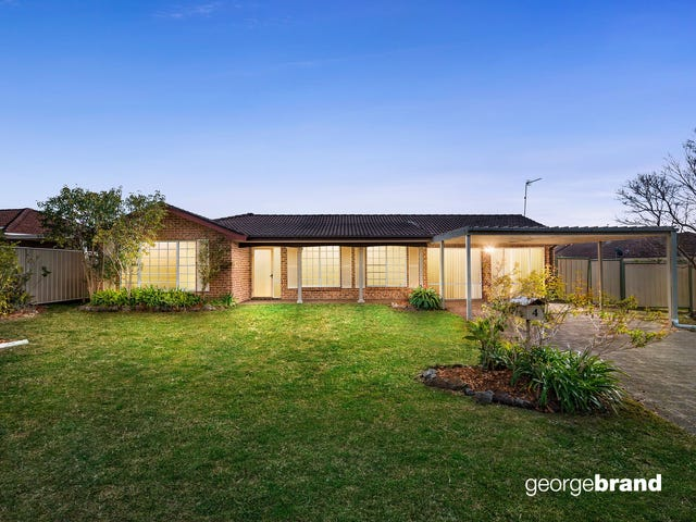 4 Seaman Close, Kariong, NSW 2250