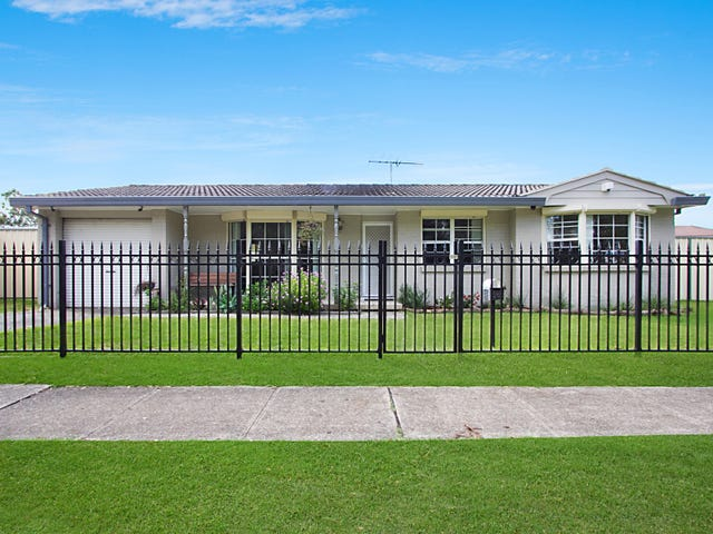 10 Kempsey Place, Bossley Park, NSW 2176
