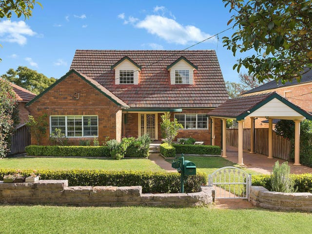12 Oakes Avenue, Eastwood, NSW 2122