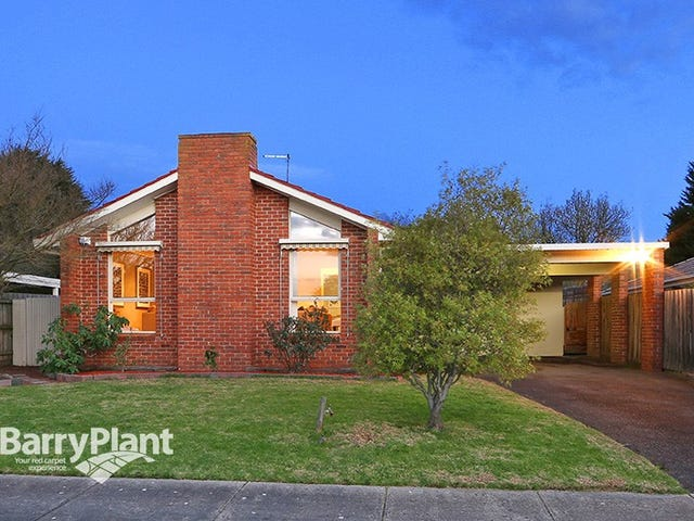 9 Saunders Close, Lysterfield, Vic 3156