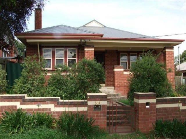 504 Schubach Street, Albury, NSW 2640