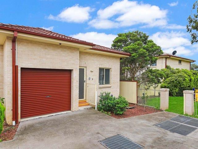 3/219 Hill End Road, Doonside, NSW 2767