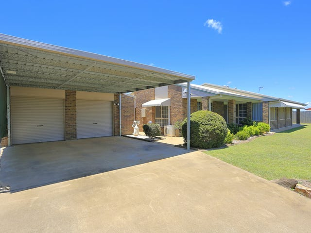 5 Iluka Place, Avenell Heights, Qld 4670