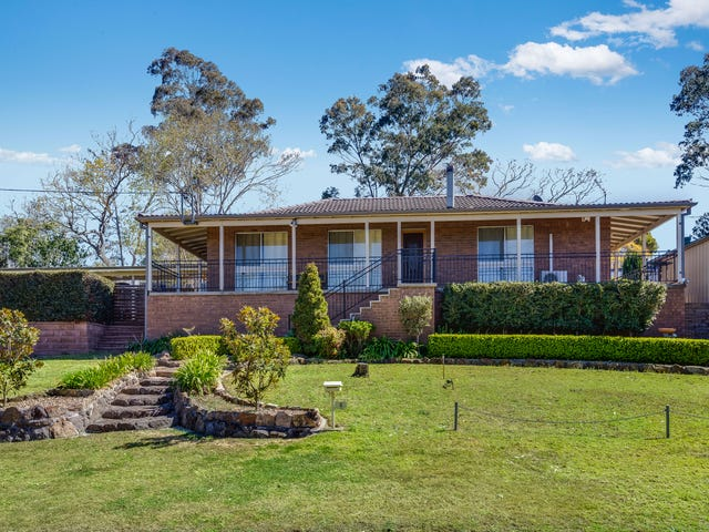 8 Drummond Road, Kurrajong, NSW 2758