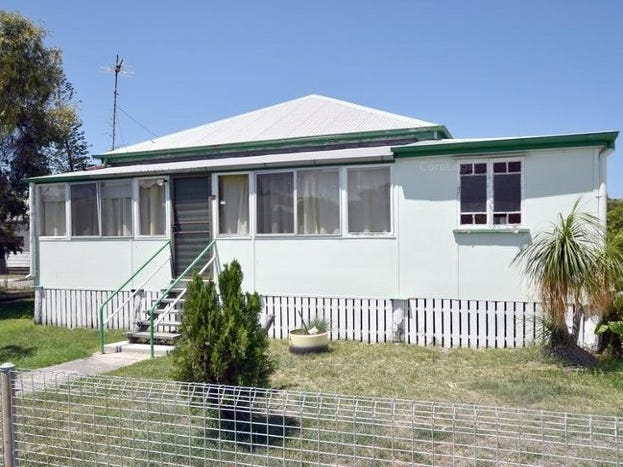 24 Off Street, Gladstone Central, Qld 4680