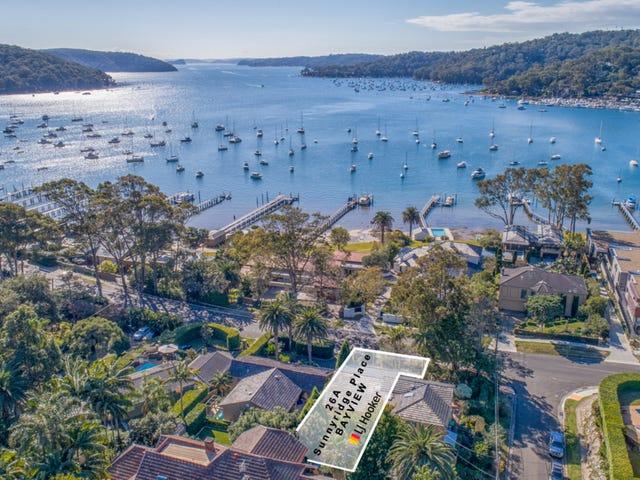 26A Sunnyridge Place, Bayview, NSW 2104