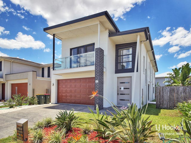 33 McDermott Parade, Rochedale, Qld 4123