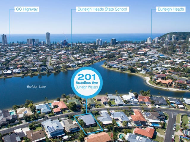 201 Acanthus Avenue, Burleigh Waters, Qld 4220