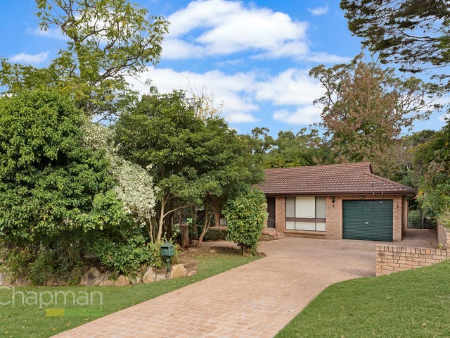 33 Chaseling Avenue, Springwood, NSW 2777
