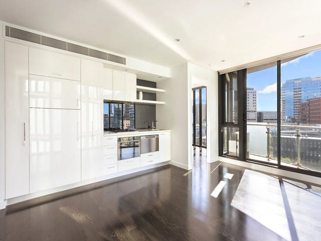 705/328 Kings Way, South Melbourne, Vic 3205