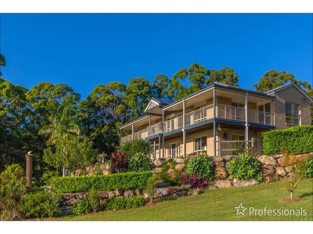 8-10 Flores Court, Tamborine Mountain, Qld 4272