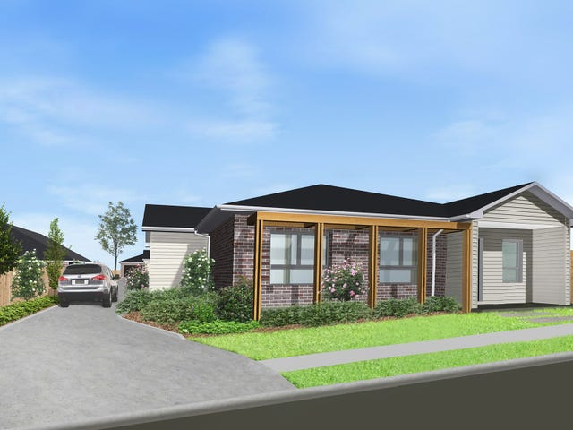Units 1 and 4 / 69 McKeachie Drive, Aberglasslyn, NSW 2320