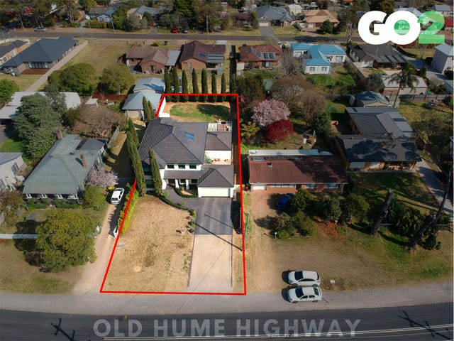 30 Old Hume Highway, Yerrinbool, NSW 2575
