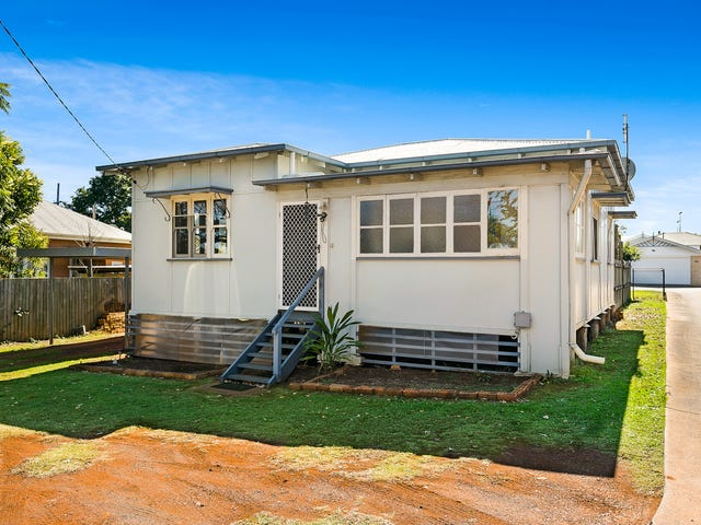 293 Alderley Street, South Toowoomba, Qld 4350