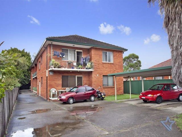 3/16 Elizabeth Street, Granville, NSW 2142
