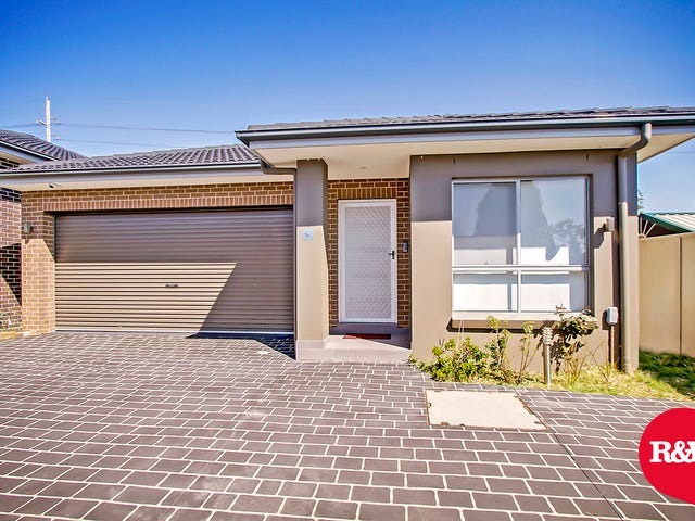 1/20 Burns Close, Rooty Hill, NSW 2766
