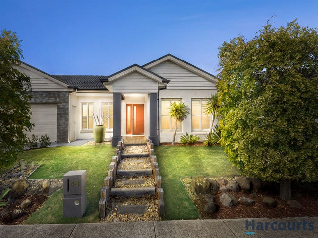 48 Arena Parade, Officer, Vic 3809