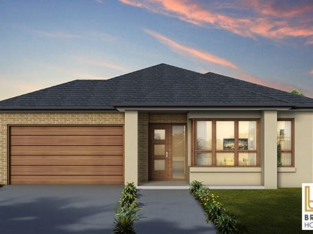Lot 14 Liam Street, Schofields, NSW 2762