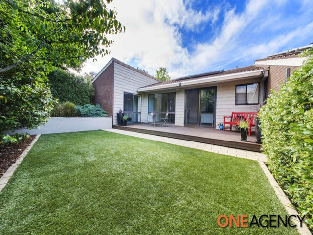3/20 Jessup Place, Phillip, ACT 2606