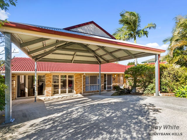 5 Bluebell Place, Calamvale, Qld 4116