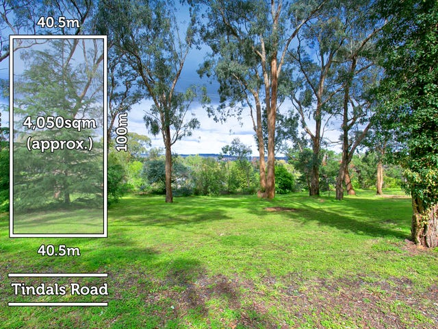 281 Tindals Road, Warrandyte, Vic 3113