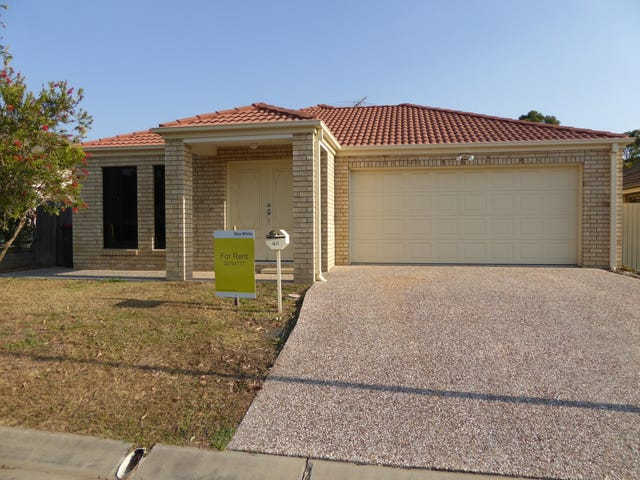 46 Gippsland Circuit, Forest Lake, Qld 4078