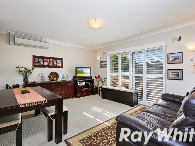 10/47 Ewart St, Marrickville, NSW 2204