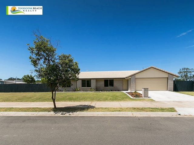 10 Clearwater Crescent, Toogoom, Qld 4655