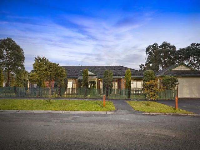 1 Golden Glen Road, Forest Hill, Vic 3131