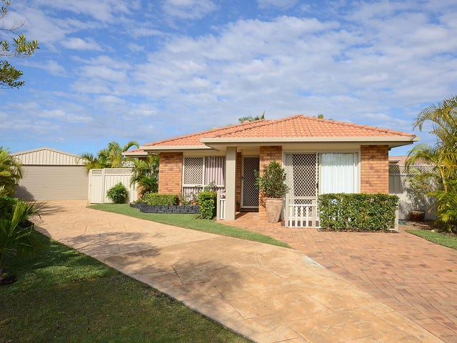12 Queben Court, Kawungan, Qld 4655