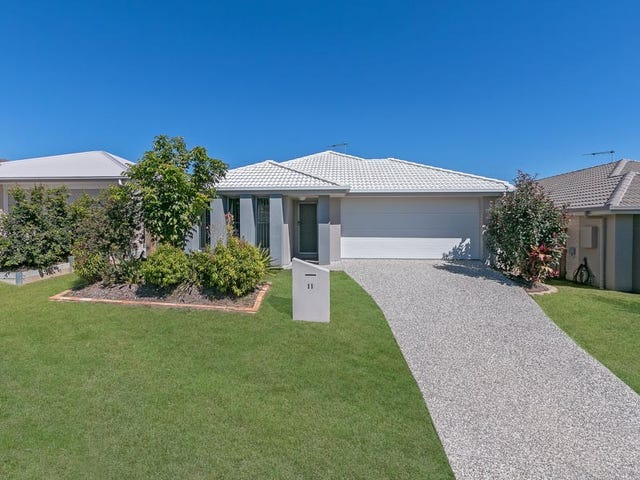 11 Regal Crescent, Narangba, Qld 4504